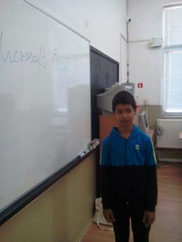 18 - ОУ Васил Левски - Кърнаре