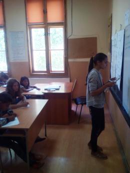 25 - ОУ Васил Левски - Кърнаре